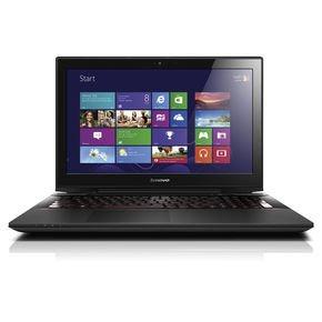 "Laptop Lenovo Y50-70 15"" i7 NVIDIA GTX 960m 1TB SSHD"