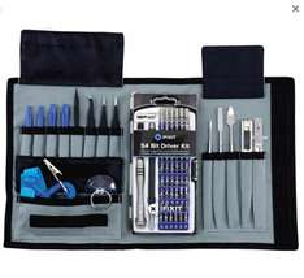 IFixit Werkzeug-Set 70tlg. @voelkner inkl. VSK 49,99€