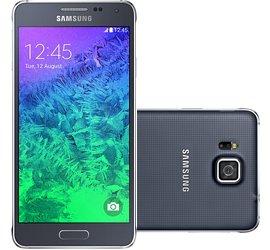 Samsung Galaxy Alpha ohne Vertrag bei der Telekom