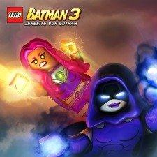 PSN LEGO® BATMAN™ 3 Heldinnen und Schurkinnen-Pack PS4 / PS3