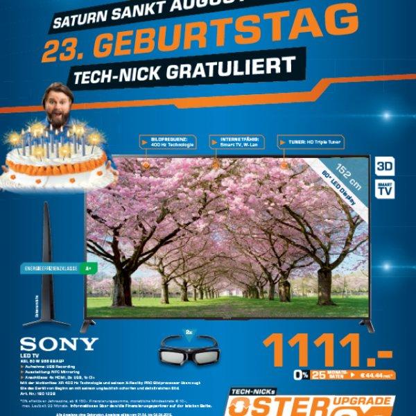 Lokal  Saturn St.Augustin Z.b Huawei y330 für 49€