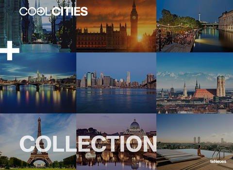 [iOS] COOL CITIES -  teNeues Digital Media GmbH 19 Apps Gratis Wert ca 100€