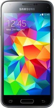 Online & offline EURONICS XXL Samsung Galaxy S5 Mini schwarz