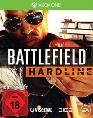 Battlefield: Hardline (Xbox One)50.65 € bei Bücher.de