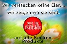 35 % Osterbonus bei Best Haircare