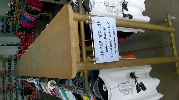 [Lemgo] Kinder: T-Shirts 5€ Jogginganzüge 10€ Sweatshirts 10€ - Adidas, Kappa, Puma etc