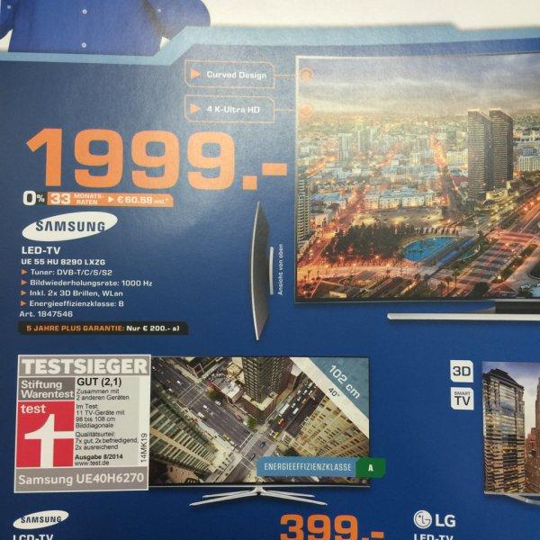 *Osterangebote*Fernseher bis 500€ Günstiger