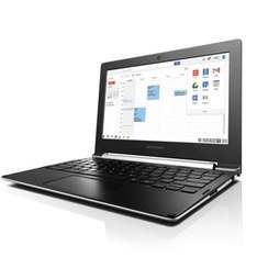 "Lenovo Idea N20 59423486 Chromebook 11.6"" / Celeron N2830 / 2GB / 16 GB SSD / Chrome OS für 153,99€ @Notebooksbilliger"
