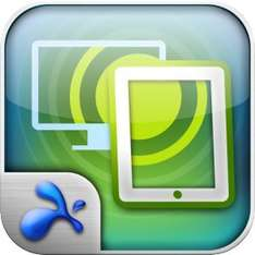 Splashtop Remote Desktop(Android - Amazon App Shop)