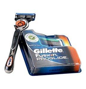 Gillette ProGlide FlexBall inkl. 4 Klingen ab 11,69€ / Gillette ProGlide FlexBall inkl. 4 Klingen ab 14,39€ @Galeria Kaufhof