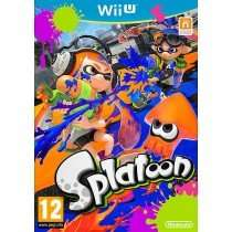 Splatoon (Wii U) für 34,28€ @thegamecollection vorbestellen mit Code 2off20