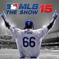 PS4 MLB the Show 15 - Downlad Version aus dem PS Store