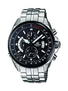 [Amazon.co.uk] Casio Edifice Chronograph EFR-501SP-1AVEF für 126€ incl. Versand nach DE
