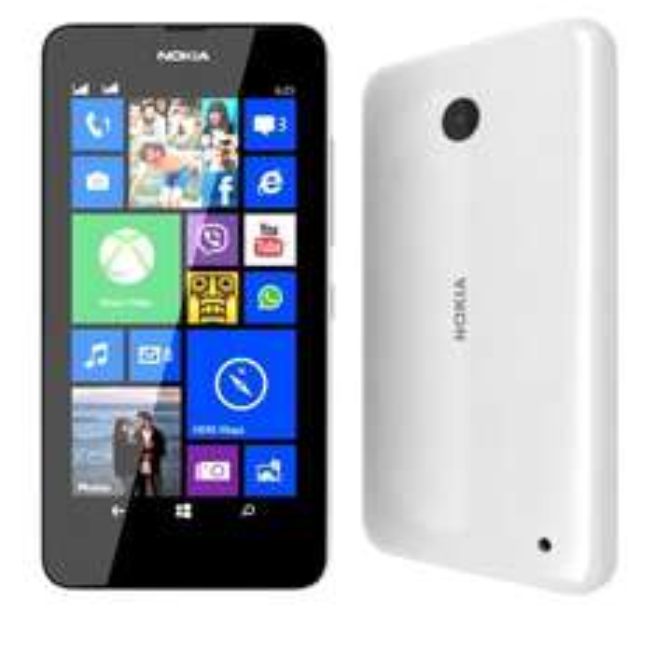 [Orange Store] Lumia 630 Dual-SIM + SanDisk Ultra SDHC-Card 8GB (UHS I) für 90€