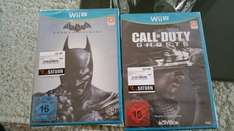 lokal Saturn Leonberg Batman Arkham Origins/ Call of Duty Ghosts