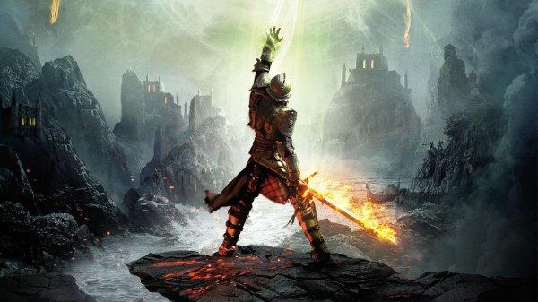 [Origin-Mexiko] Dragon Age Inquisition ab 18,35€