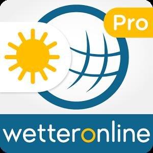[Android App]  Wetteronline Pro kostenlos auf chip.de