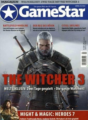 Jahresabonnement der Gamestar für 49,60€ inkl. 20€ Bestchoice bzw. 30€ MeinPaket / Otto Gutschein