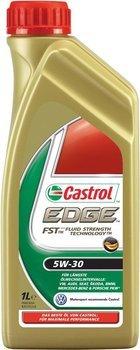 (PRIME) Castrol EDGE FST 5W-30 Synthetisches Motoröl 1L für 6,18€