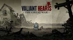[iOS] Valiant Hearts: 1. Episode gratis