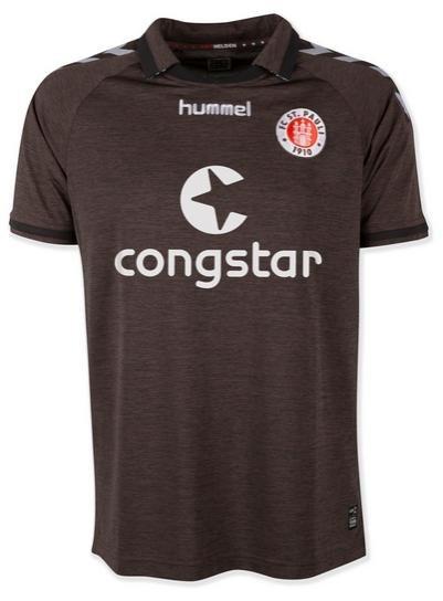 [www.fcsp-shop.com] Trikot FC St. Pauli und Teamsportkollektion bis zu 50% reduziert