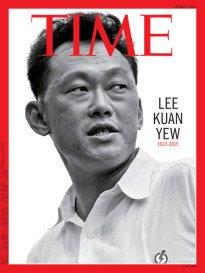 Time Magazine Jahresabo für 33 Euro