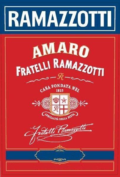 Ramazotti / Ramazotti Aperitivo - 7,99€  @ V-Markt