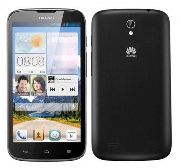 [Amazon] Huawei Ascend G610 Dual-SIM (5'' qHD, 4x1,2 GHz, 1 GB RAM, microSD) für 82€
