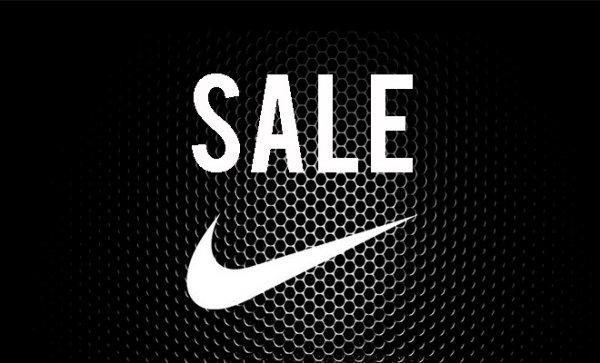 Bis zu 30% Rabatt + 10% Extra-Rabatt im Sale bei Nike *UPDATE* (viele NFL-Trikots eh schon um 50% reduziert)