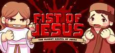 [steam] Fist of Jesus + Circuits oder  + Sniper Ghost Warrior Gold für 99cent
