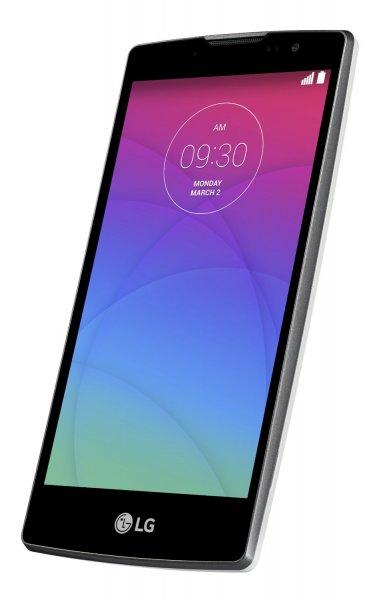 [Amazon.it] LG Spirit LTE in weiß (4,7'' HD IPS curved, 1,3 GHz Quadcore, 1GB RAM, Android 5.0, NFC) für 155€ *** LG G Flex 2 für 590€