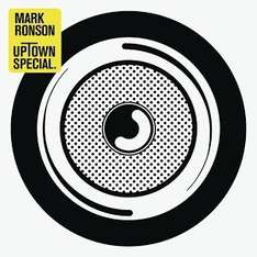 Mark Ronson - Uptown Funk - Gratis Song @Google Play