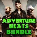 [Steam] The Adventure Beats Bundle @ Groupees