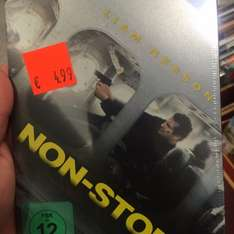 "[Local CITTI Stralsund] ""Non Stop"" BluRay (Normal oder Steelbook)"