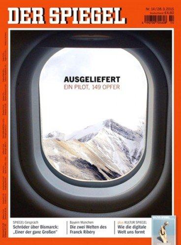 """7x """"Der Spiegel"""" für 21€ + Amazon Gutschein als Prämie"""