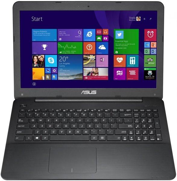 [Amazon] Asus F555LD-XX244H 39,6 cm (15,6 Zoll) Notebook (Intel Core-i3 4010U, 1,7GHz, 4GB RAM, 1TB HDD, NVIDIA GeForce 820M, Win 8) gelb für 369,15€