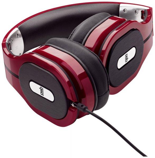 [Amazon] PSB M4U1 Kopfhörer, Monza Red für 186,69€