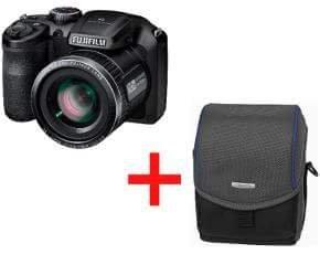 [Dealclub.de] Fujifilm FinePix S4800 (B-Ware) inkl. Fujifilm Softcase SC-S