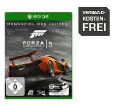 Forza Motorsport 5: Game of the Year Edition (Xbox One) für 19,99€ @Saturn.de
