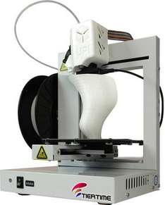 3D Drucker PP3DP UP! Plus 2