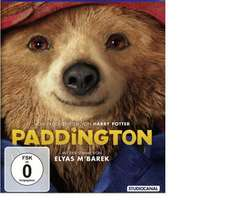 Müller Sonntagsangebot: Paddington Blu-ray 11,99 Euro / DVD 9,99 Euro (Blu-ray auch bei Amazon)