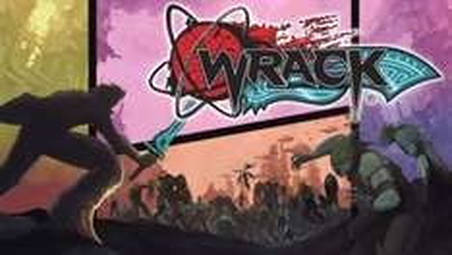 [steam] Wrack @ indiegamestand