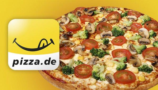 Pünktlich zu Ostern: pizza.de / lieferando -15% via qipu auf jede Bestellung