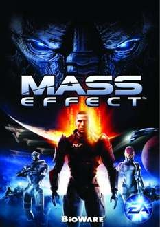 [Origin] Mass Effect (1) bei Amazon als Origin Download-Code