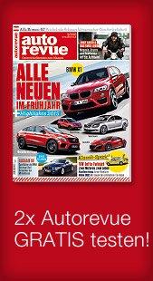 """[Österreich] 2 Ausgaben """"Auto Revue"""" kostenlos - endet automatisch!"""