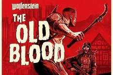 Wolfenstein: The Old Blood PS4 eu version uncut Amazon.es