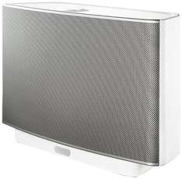 Sonos Play 5 Weiß für 322,79€ @Amazon.es - Kreditkarte notwendig -