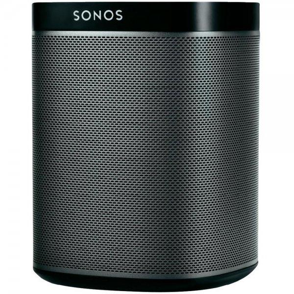 Sonos Play:1 schwarz inklusive Versand für 163,44€ @Amazon.es