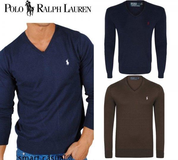 Ralph Lauren Sweater 40% reduziert. 3 verschiedene Farben