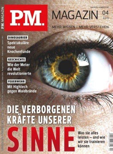 P.M. Magazin für 45,60€ mit 40€ Amazon-, Universal- oder Tankgutschein